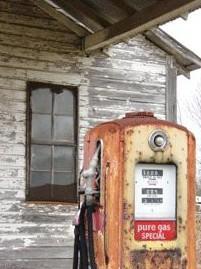 100 Percent Gasoline