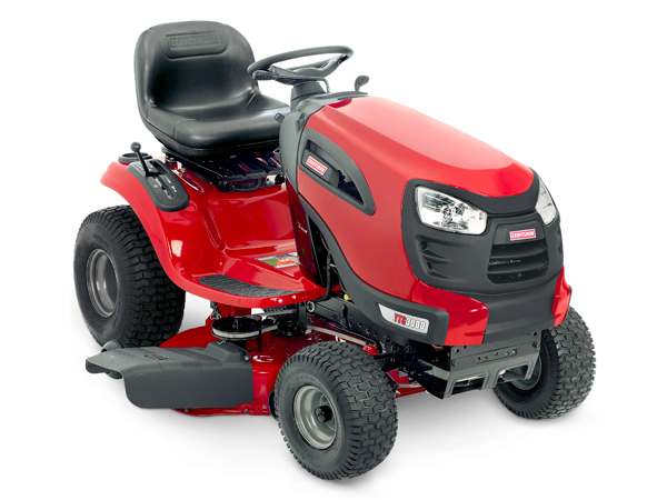 Lawn And Garden Tractor Riding Mower Winterizing And