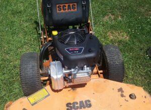Repower Scag Exmark Lesco